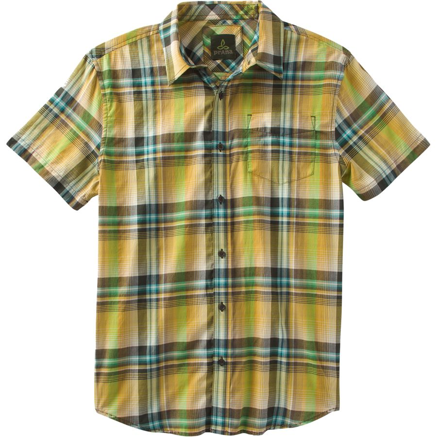 Prana Ecto Shirt - Mens
