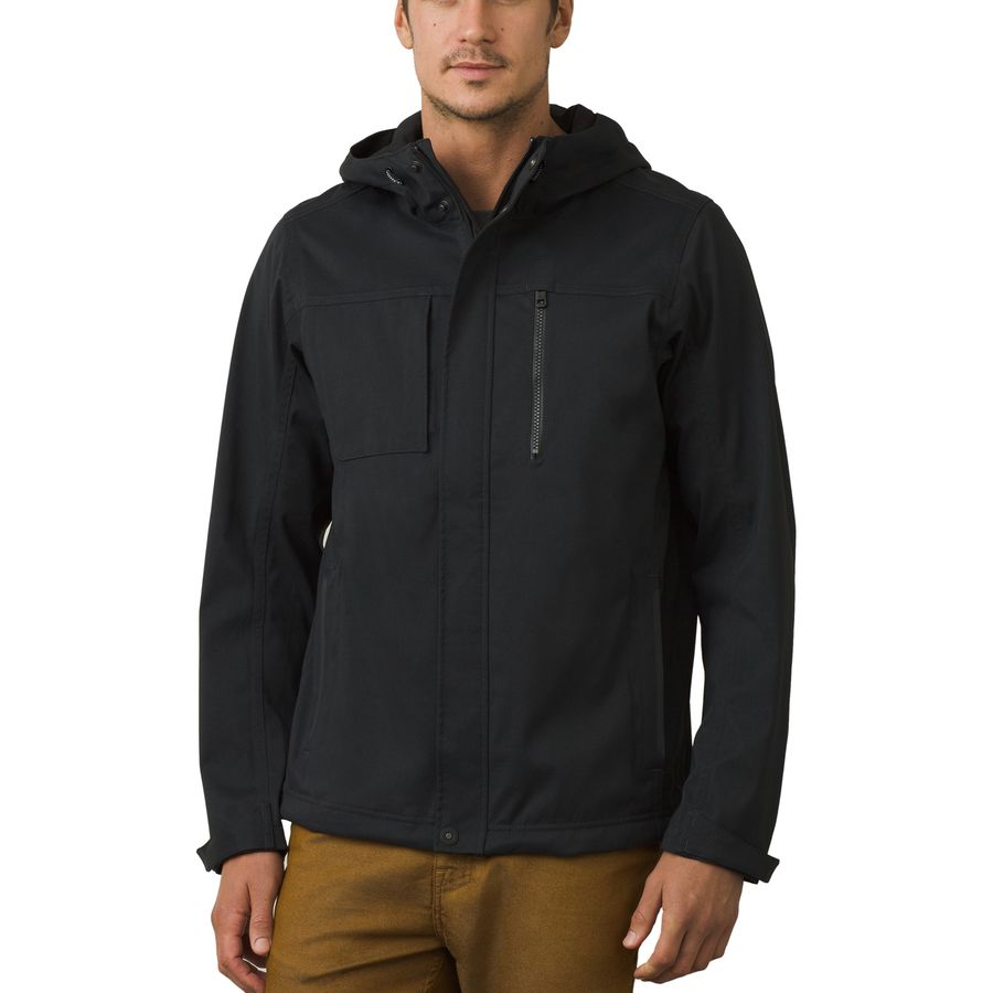 zion men The zion full zip hoodie is made from prana's original stretch zion fabric and woven with a durable water repellent (dwr) finish at hood, shoulder and sleeve panels.