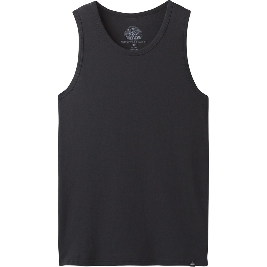 Prana Tank Top - Mens