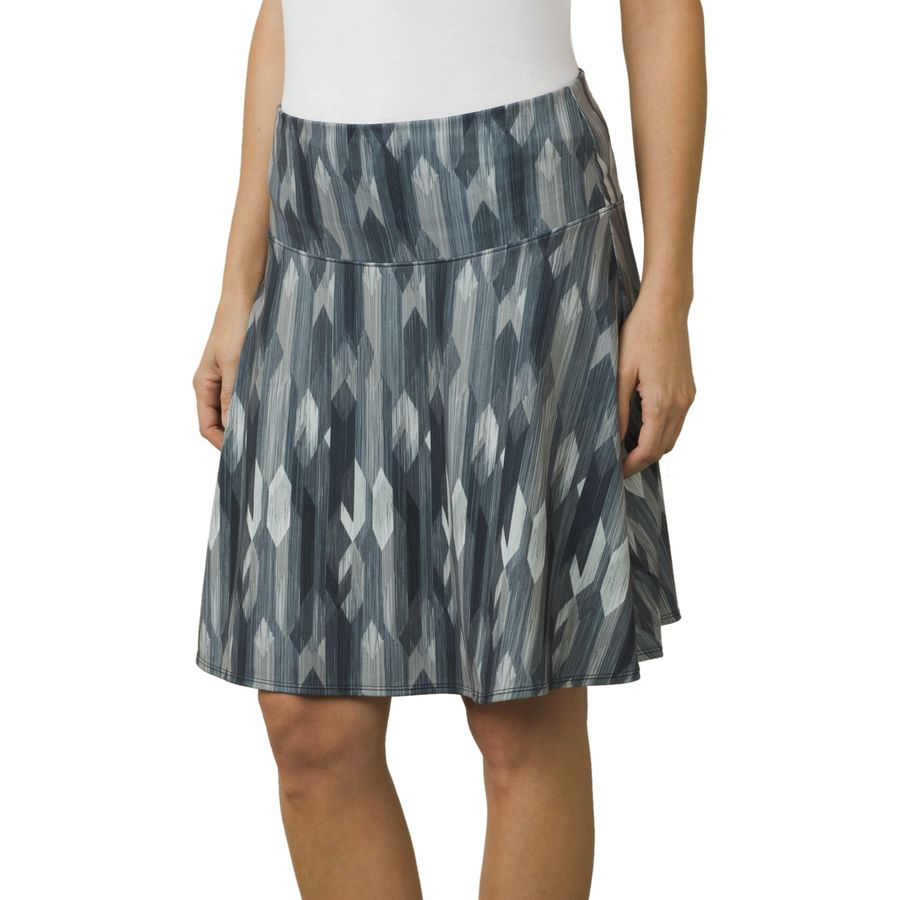 Prana Taj Printed Skirt - Womens