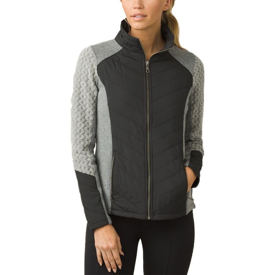 Prana Zinnia Fleece Jacket - Womens