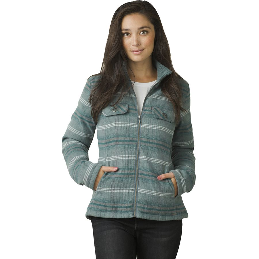 Prana Showdown Down Jacket - Womens