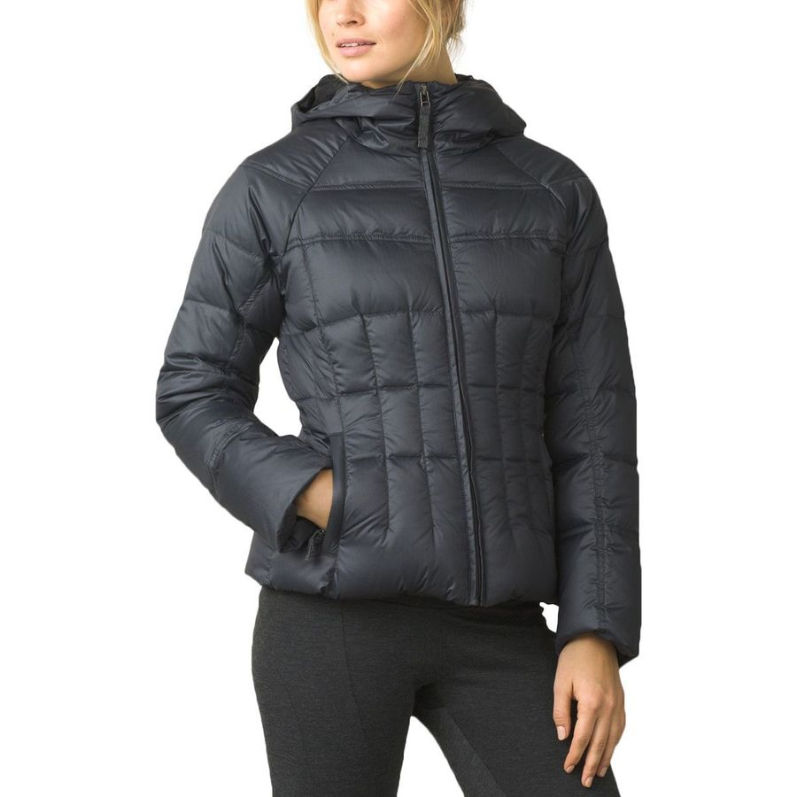 Prana Imogen Hooded Down Jacket - Womens