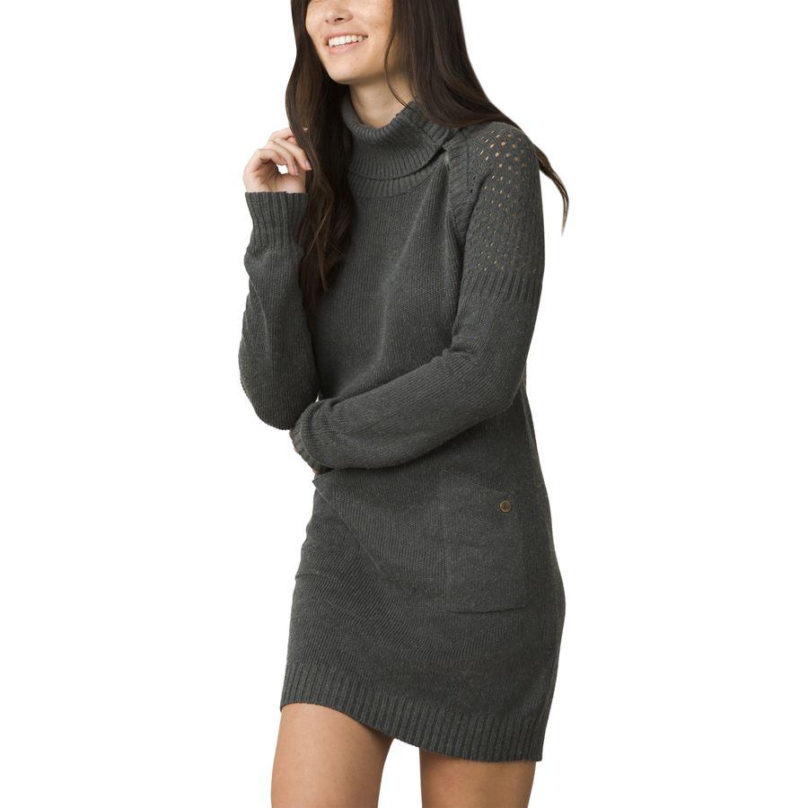 Prana Archer Dress - Womens