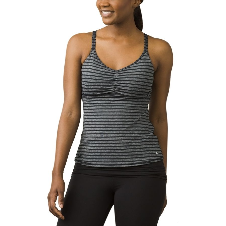 Prana Filament Tank Top - Womens