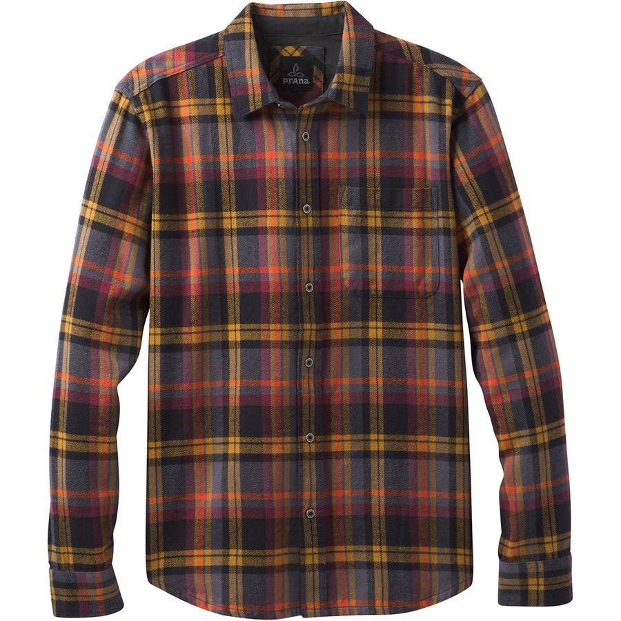 Prana Woodman Shirt - Mens