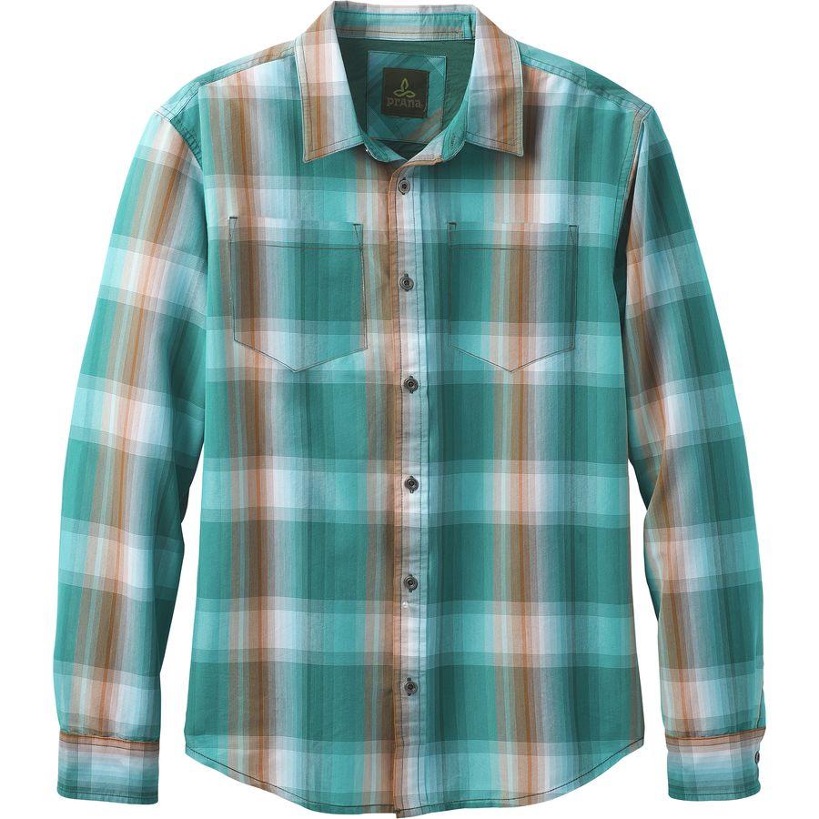 Prana Holton Shirt - Mens