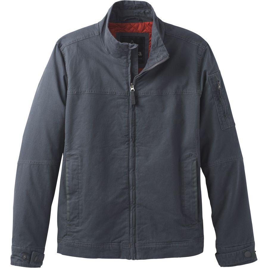 Prana Bronson Jacket - Mens