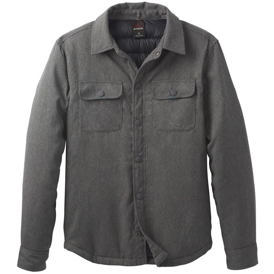 Prana Showdown Jacket - Mens