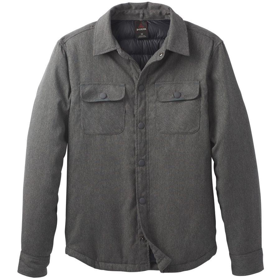 Prana Showdown Jacket - Mens