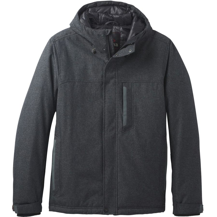 Prana Edgemont Jacket - Mens