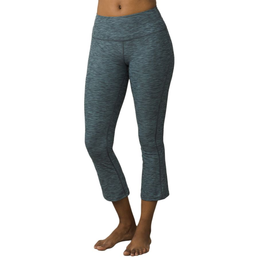 Prana Renue Crop Pant - Womens