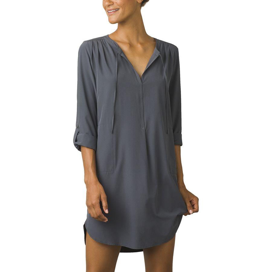 Prana Natassa Dress - Womens