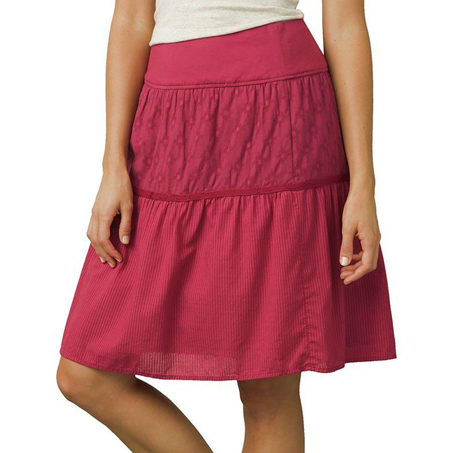 Prana Taja Skirt - Womens