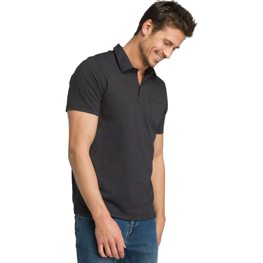 Prana Prana Polo - Mens