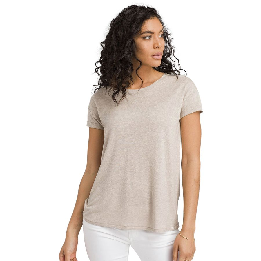 2cd6fe005 Prana Cozy Up T-Shirt - Women's | Backcountry.com