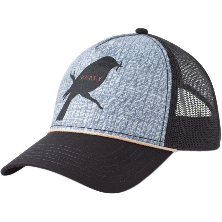 1d887bacd Prana Journeyman Trucker Hat
