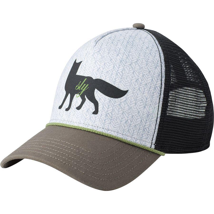 Prana Journeyman Trucker Hat Backcountry Com