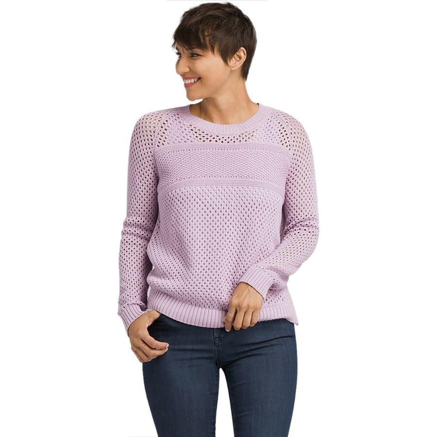 Prana Kokimo Sweater - Womens