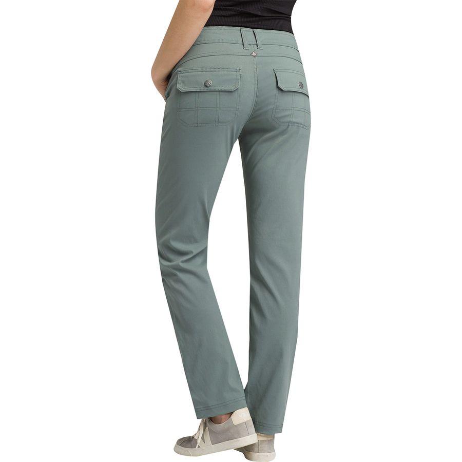 a64d9a2e4 Prana Halle Straight Pant - Women's | Backcountry.com