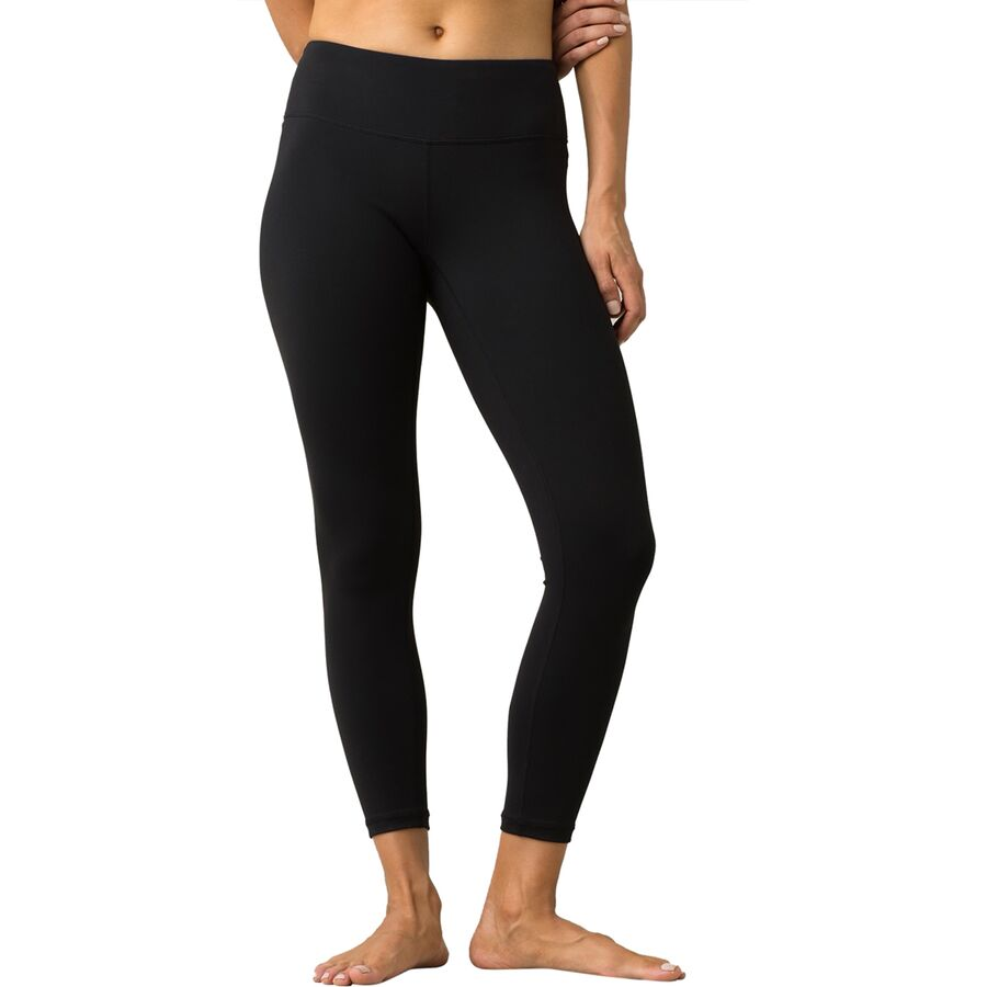 9c1c5a0c44fc7 Prana - Pillar 7 8 Legging - Women s - Black
