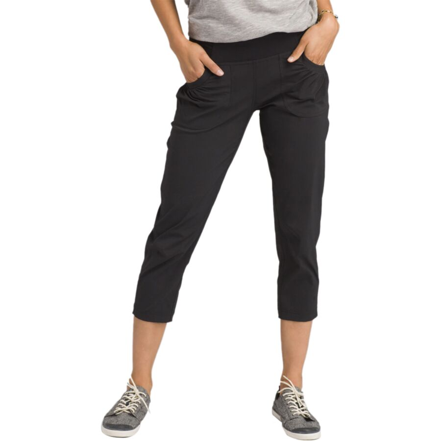3fab501d2 Prana - Summit Capri - Women s - Black