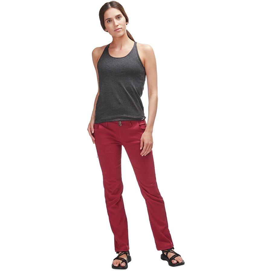 59ea4a6217c Prana Halle Straight Pant - Women s