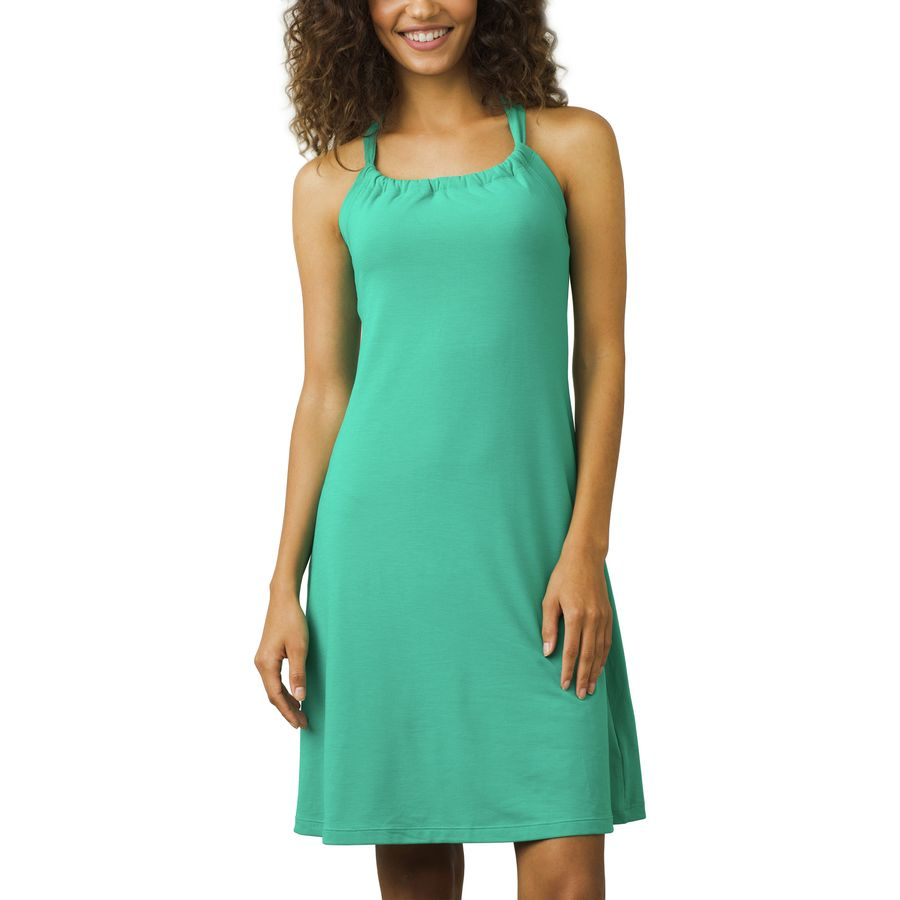Prana Quinn Dress - Womens