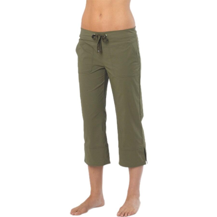 Prana Bliss Capri Pant - Women's | Backcountry.com