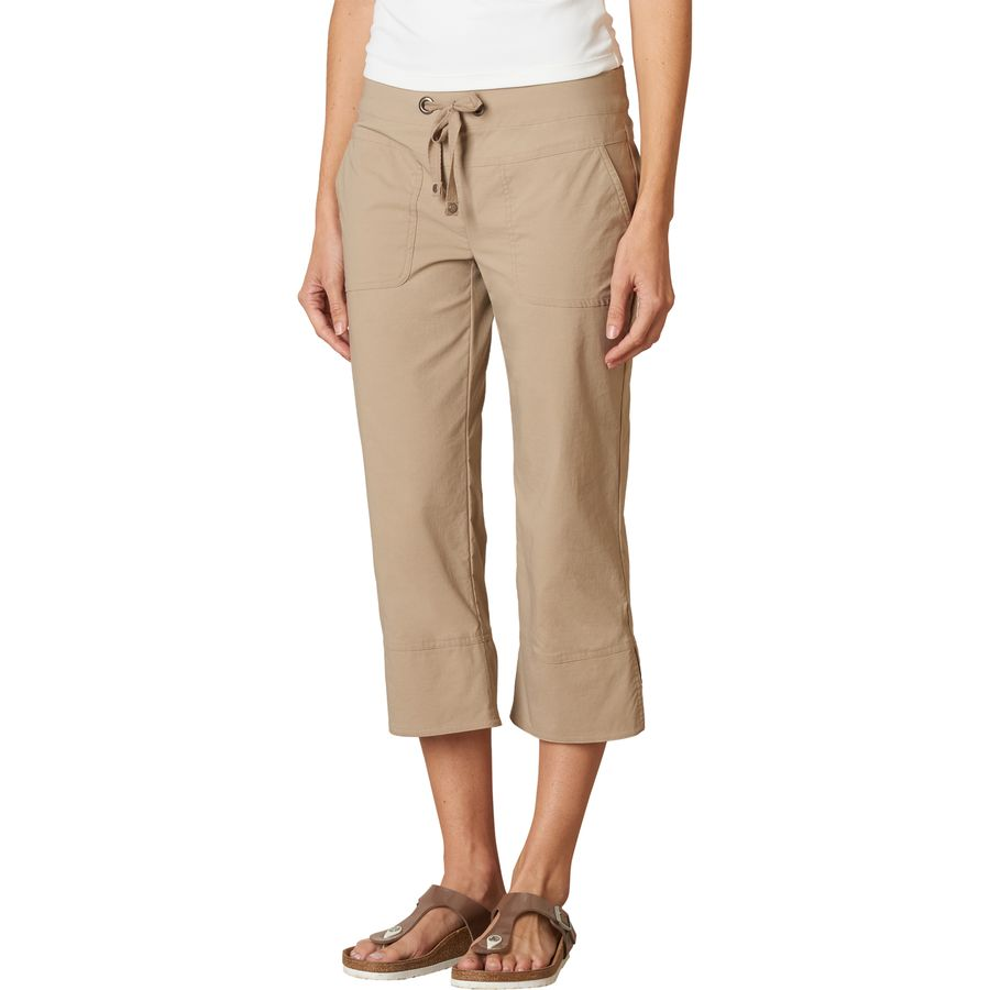 Prana Bliss Capri Pant - Womens