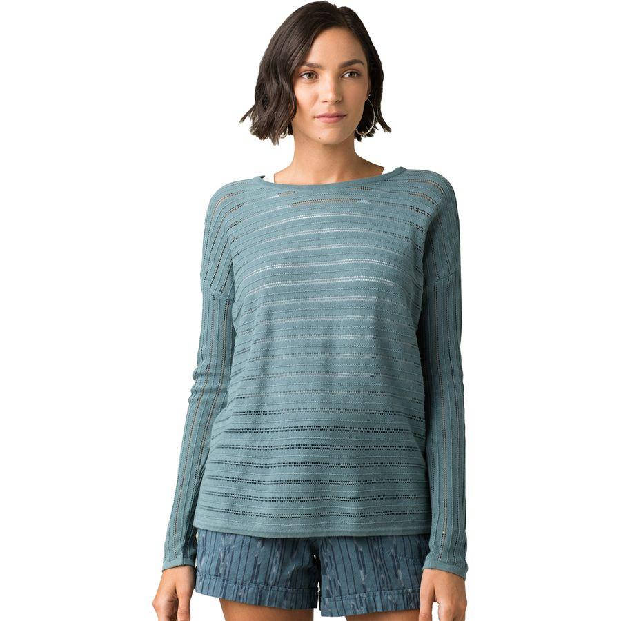 Prana Madeline Sweater - Womens