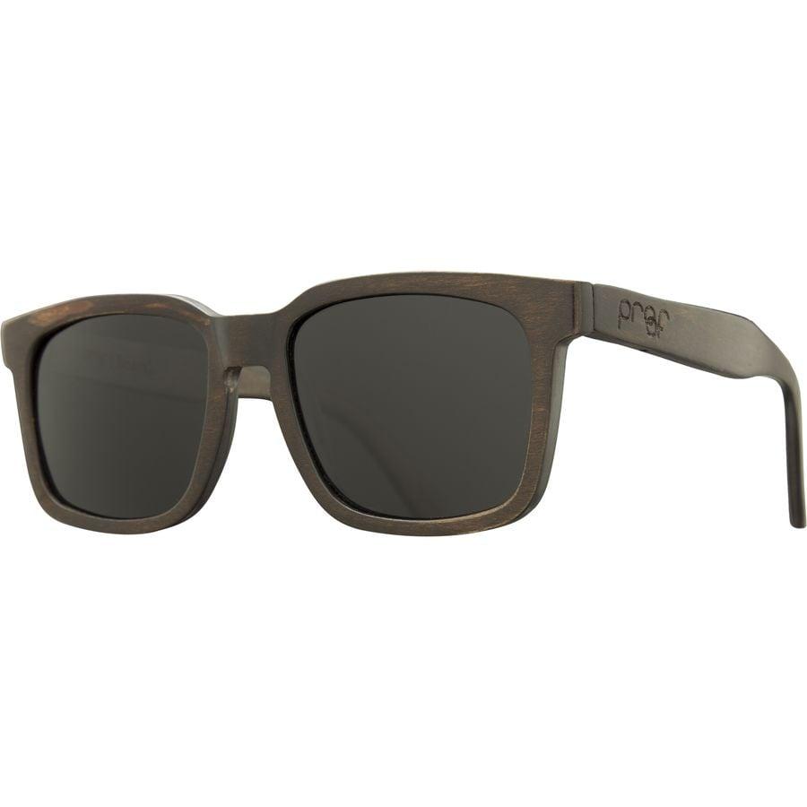 7760b3b8cd3 Proof Eyewear Federal Wood Sunglasses
