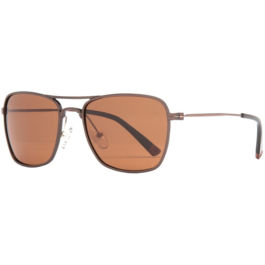 2ce0cddd3c Proof Eyewear - Overland Polarized Sunglasses - Brown Brown Polarized