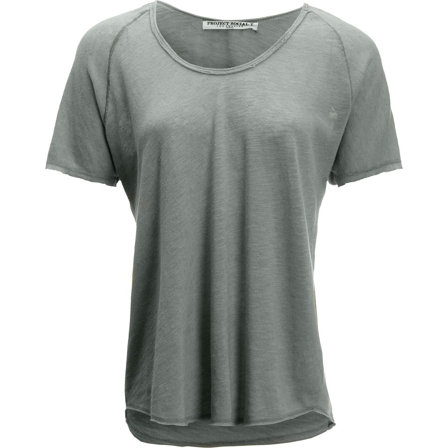 Project Social T Harvey T-Shirt - Womens