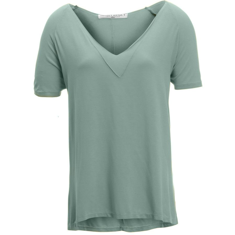 Project Social T Ginny T-Shirt - Womens