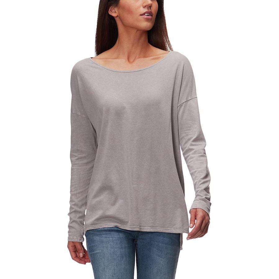 Project Social T Arlo Long-Sleeve T-Shirt - Womens