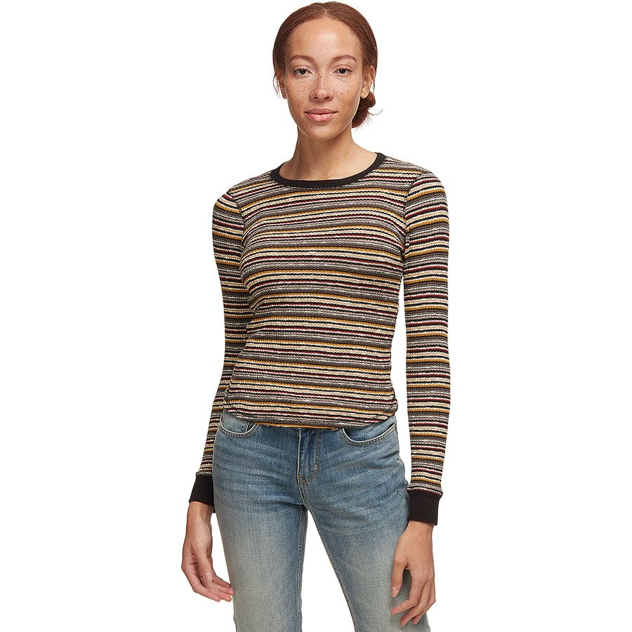 women's long sleeve tops