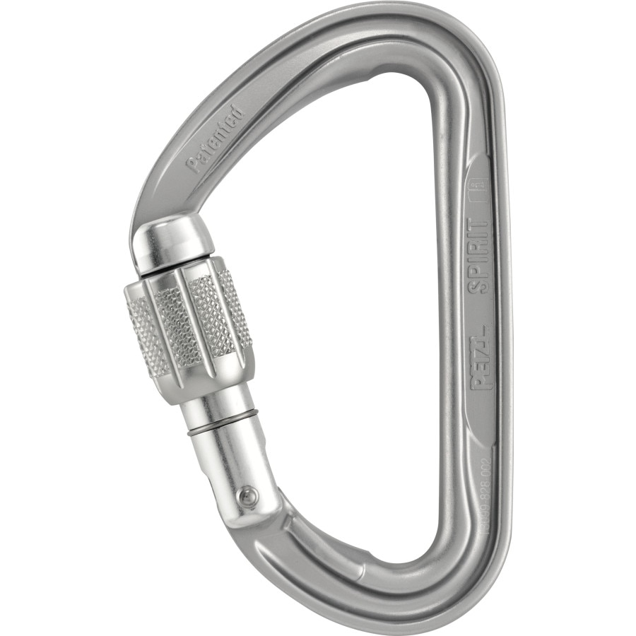 Best Rated in Locking Climbing Carabiners & Helpful ...