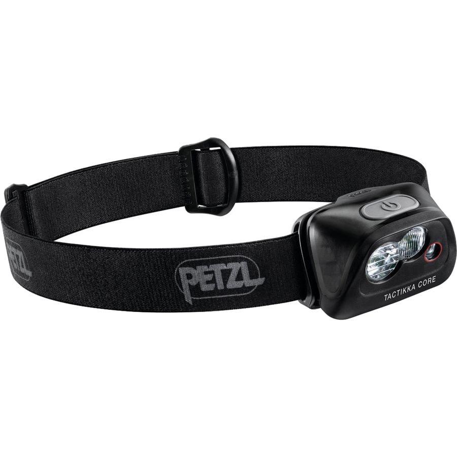 c741fd22259 Petzl Tactikka Core Headlamp | Backcountry.com