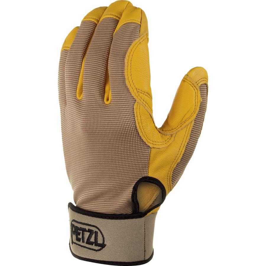 Petzl Cordex Belay/Rappel Glove | Backcountry.com