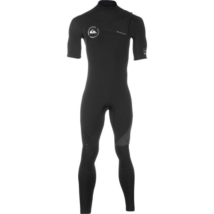 Quiksilver AG47 Zipperless 2MM Wetsuit - Mens