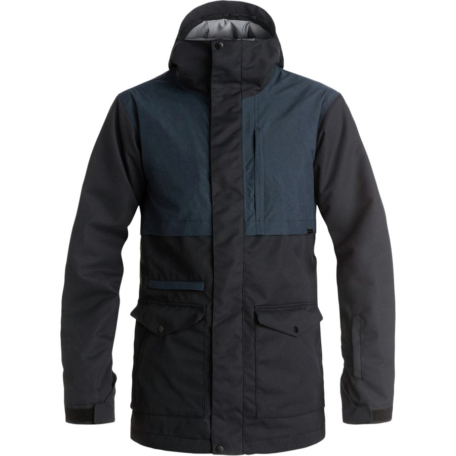 Quiksilver Horizon Jacket - Mens