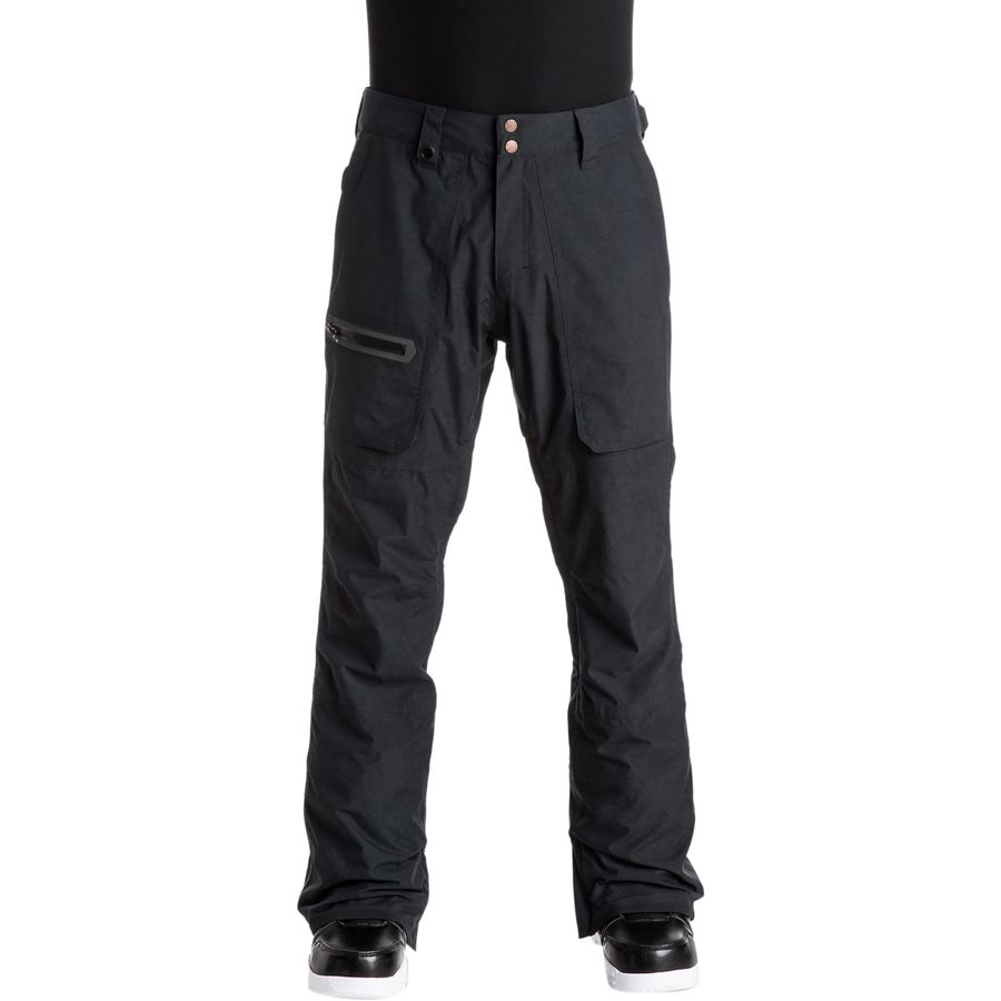 Quiksilver Dark and Stormy Pant - Mens