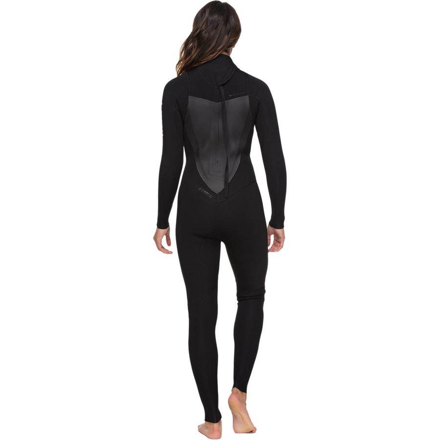 cde1fa2307 Roxy 3 2 Syncro Back-Zip GBS Wetsuit - Women s
