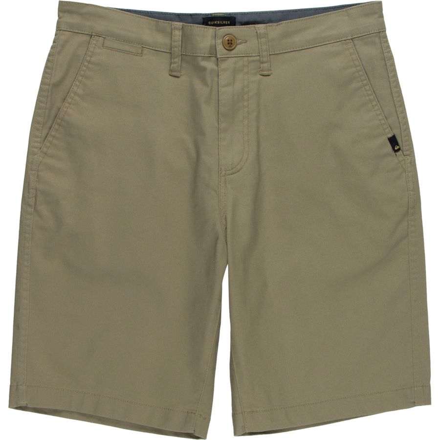 Quiksilver Everyday Union Stretch Short - Mens