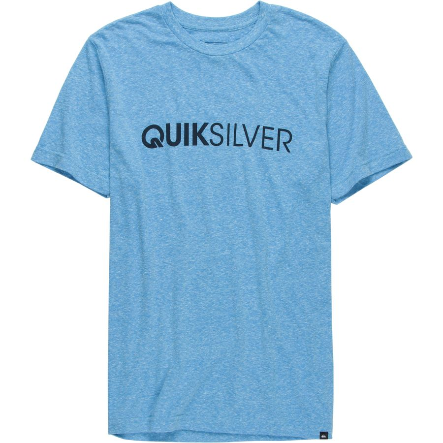 Quiksilver Frontline T-Shirt - Mens