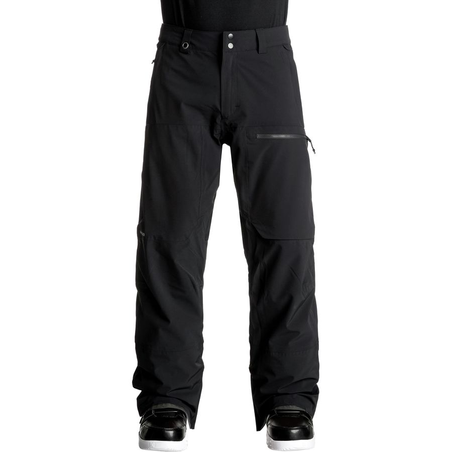 Quiksilver Travis Rice Stretch Pant - Mens