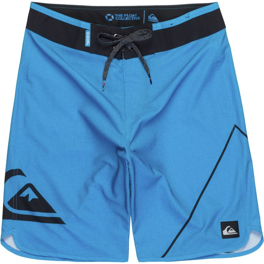 8f79d414d3 Quiksilver New Wave Everyday 20 Board Short - Men's | Backcountry.com