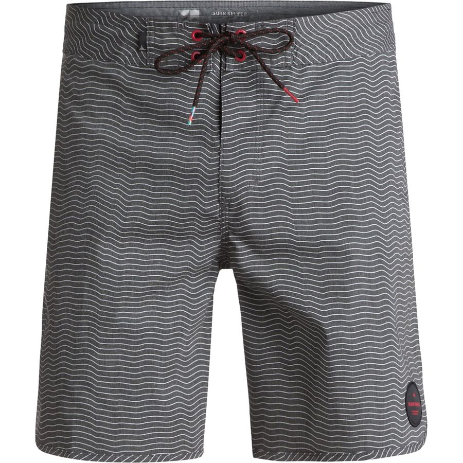 Quiksilver Variable 18 Beachshort - Mens