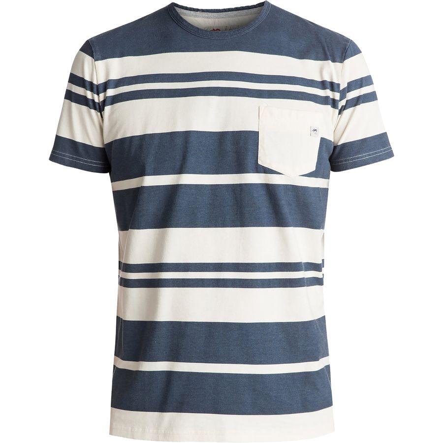 Quiksilver Lokea T-Shirt - Mens